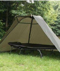 Bivvy - Brolly