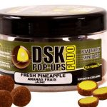 fresh pineapple popups dsk