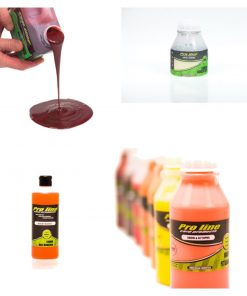 Proline Dip, Bait Steam, Smoke, Liquid Extract, Liquid Booster et Oils