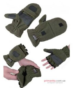 Carp Zoom Rigging Gloves