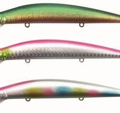 Predator-Z Arrow Minnow