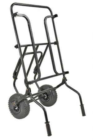 double wheel trolly