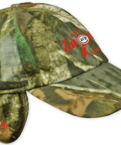Carp Zoom Winter Cap With LED Light