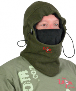 Carp Zoom Fleece Winter Hood
