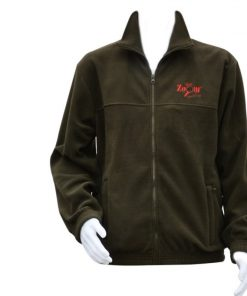 Carp Zoom Fleece jas