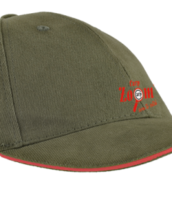 Carpzoom Fishing Cap
