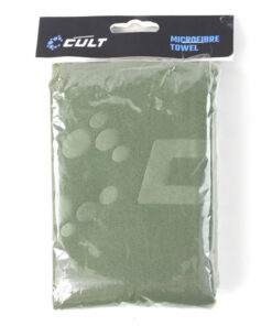 Cult Tackle Microfibre Towel