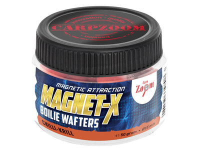 Magnet-X Boilie Wafters 15 mm