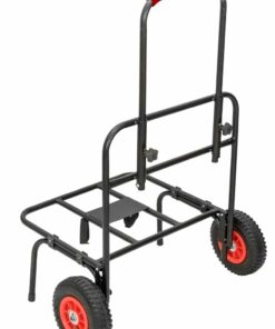 Carpzoom Max Tackle Trolley